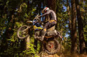 Mosko Moto Launches New Woodsman Enduro Pant