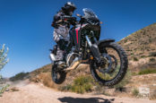 2020 Honda Africa Twin: Major Leap Forward For The Legend?