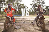 Dakar Champ Toby Price vs MotoGP Star Jack Miller MX Showdown