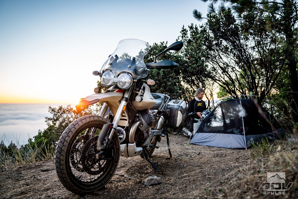 Moto Guzzi V85 TT Travel Long-term review