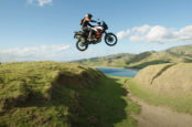 Watch Chris Birch Rip Thru New Zealand on the Mighty KTM 1290R