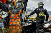 Kriega Launches New Trail Backpack Range for Adventure Riders