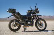 10 Mods To Boost Performance & Utility of Royal Enfield's Himalayan
