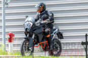 Next-Gen KTM 1290 Super Adventure Spied In Near Production Form