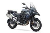 2021 Benelli TRK 502 Adventure Bike Hits U.S. Shores