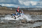 Honda Cancels Africa Twin 'Adventure Roads' 2021 Expedition