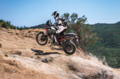 Watch: 2020 Honda Africa Twin CRF1100L Tested