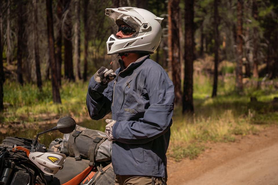 Mosko Moto Rak Jacket