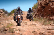 DIY ADV Ride: Utah Red Rocks to Colorado Mountain Tops In 4 Days