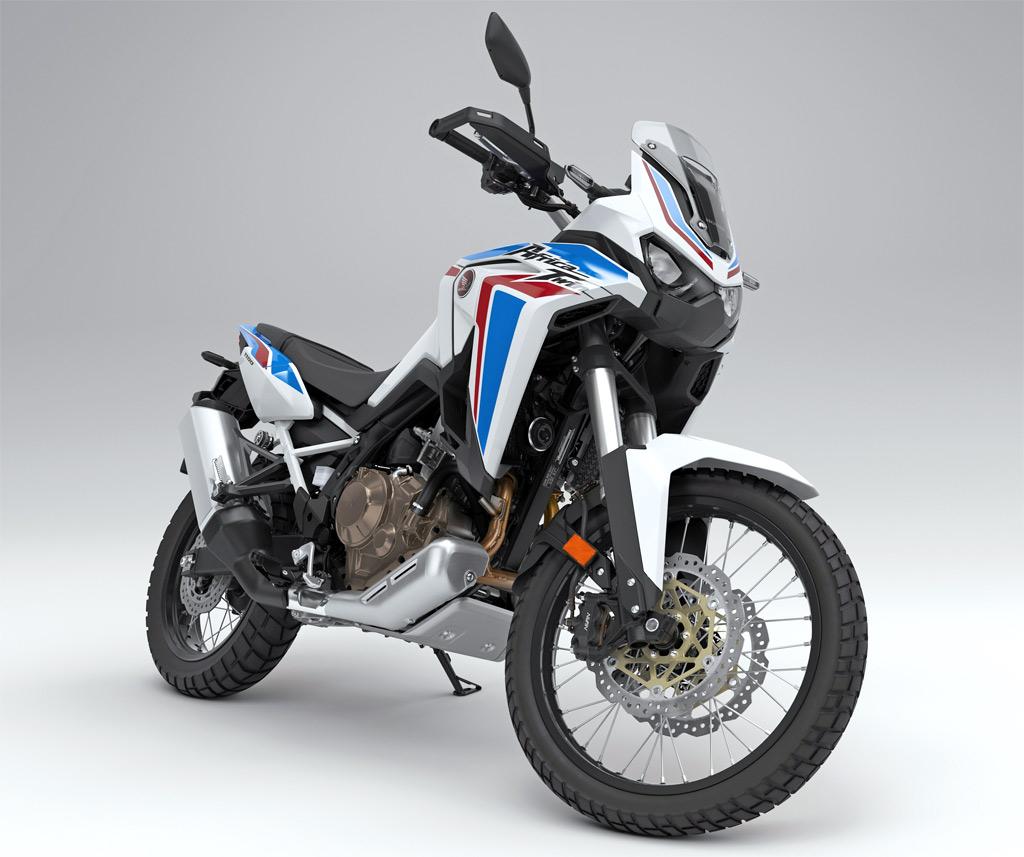 2021 Honda Africa Twin CRF1100L
