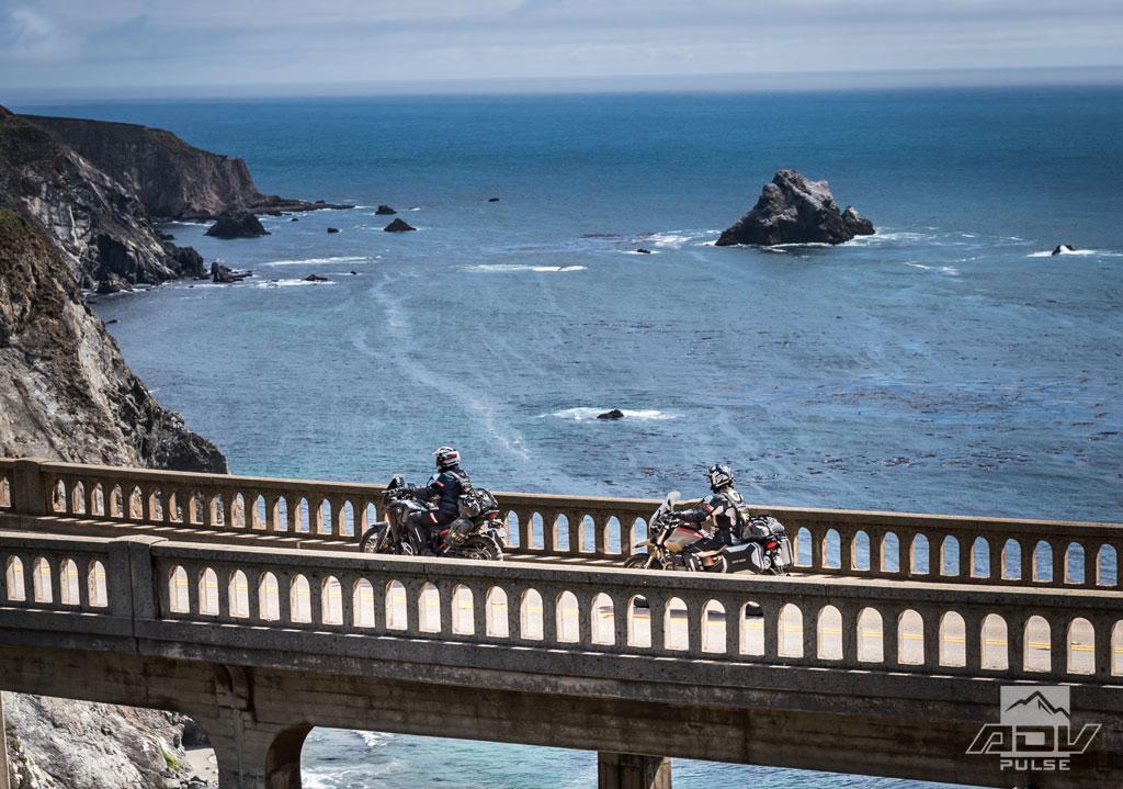 California Central Coast Bixby Bridge