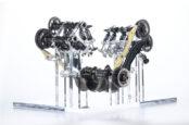 Ducati Unveils Lighter, More Powerful Next-Gen Multistrada V4 Engine