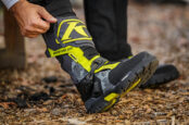 KLIM Unveils New Adventure GTX Waterproof Boots With BOA System