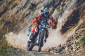KTM 890 Adventure R Rally Sells Out Overseas, North America Up Next