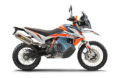 KTM Unveils All-New 890 Adventure Models for 2021