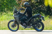 Spied: New Long-Range Yamaha Tenere 700 Caught Out Testing?