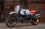 BMW Introduces 2021 R nineT Urban G/S With a Range of Updates