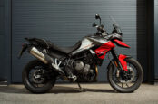 Triumph Launches The Tiger 850 Sport, Its New Entry-Level Tiger