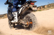 12 Dual Sport Tire Questions and Misconceptions Clarified
