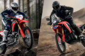 Honda's New CRF300L & CRF300L Rally Coming To America