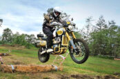 Touratech Dirt Daze Rally Descends On New Hampshire