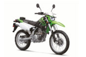 Kawasaki Unveils All-New KLX300 for 2021
