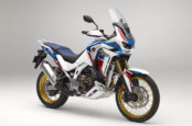 Honda Issues Recall on Africa Twin Adventure Sports Models