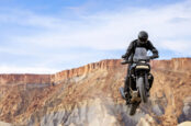 Harley-Davidson Releases Pan America Teasers Ahead of Full Reveal