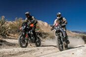 Mid-Size ADV Matchup: Yamaha Tenere 700 vs KTM 790 Adventure R