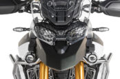 Touratech Launches Range of Accessories for the Triumph Tiger 900