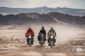 A Himalayan Adventure In The Mojave Desert