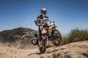 Moto Guzzi V85 TT Travel: Modern Classic ADV With Italian Flair