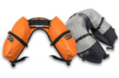 Giant Loop's Mojavi & Coyote Bags Get Mounting System Update