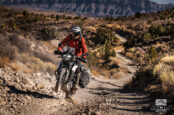 KTM Now Offering Spoked Wheels Option on 390 Adventure Overseas