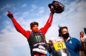 Dakar 2021 Recap: Argentine Kevin Benavides Takes Historic Win