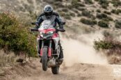 Ducati Multistrada V4 S: More Ready For All Roads Than Ever?
