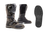 Falco Announces All-New Waterproof 'Durant' ADV Touring Boot