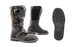 Falco Durant adventure touring boot