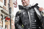 KLIM Launches Next-Gen Kodiak ADV Suit With Included Down Jacket