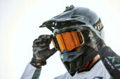 Klim Launches EDGE 'Frameless' Off-Road Goggle With Large FOV