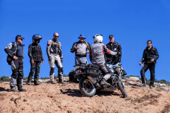 Moab Adventure Training and Tour