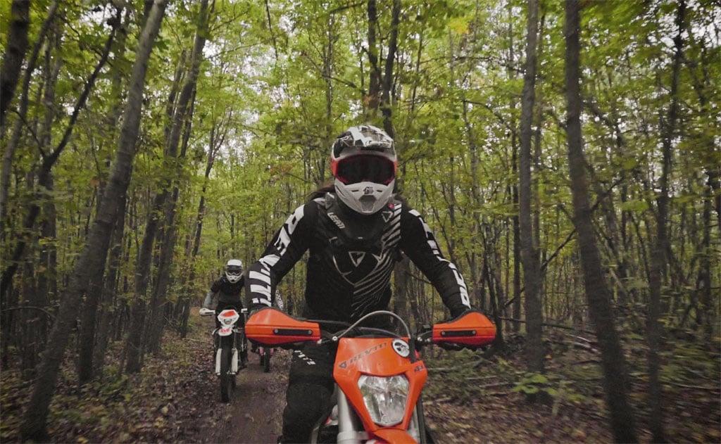 REV'IT! Women's Adventure Team - Amelia Nunn