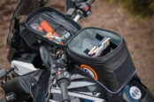 Giant Loop Launches Next-Gen Diablo & Fandango Tank Bags
