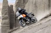 Harley-Davidson Kicks Off Nationwide Demo Tour for Pan America