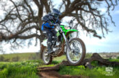 2021 Kawasaki KLX300 First Ride Review