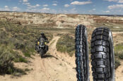 Motoz RallZ Chosen As Official Trail Scouting Tire for Wyoming BDR