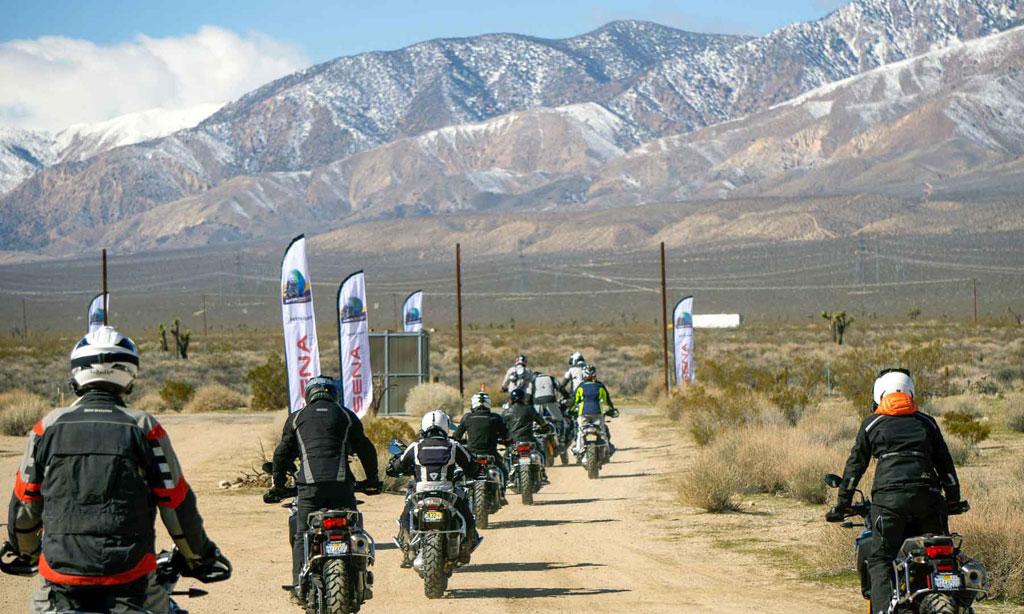 Rawhyde Opens ADV Terrain Park & Events Center in the Mojave Desert
