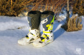 SIDI ATOJO SRS: MX Boot Protection Without The Extra Weight