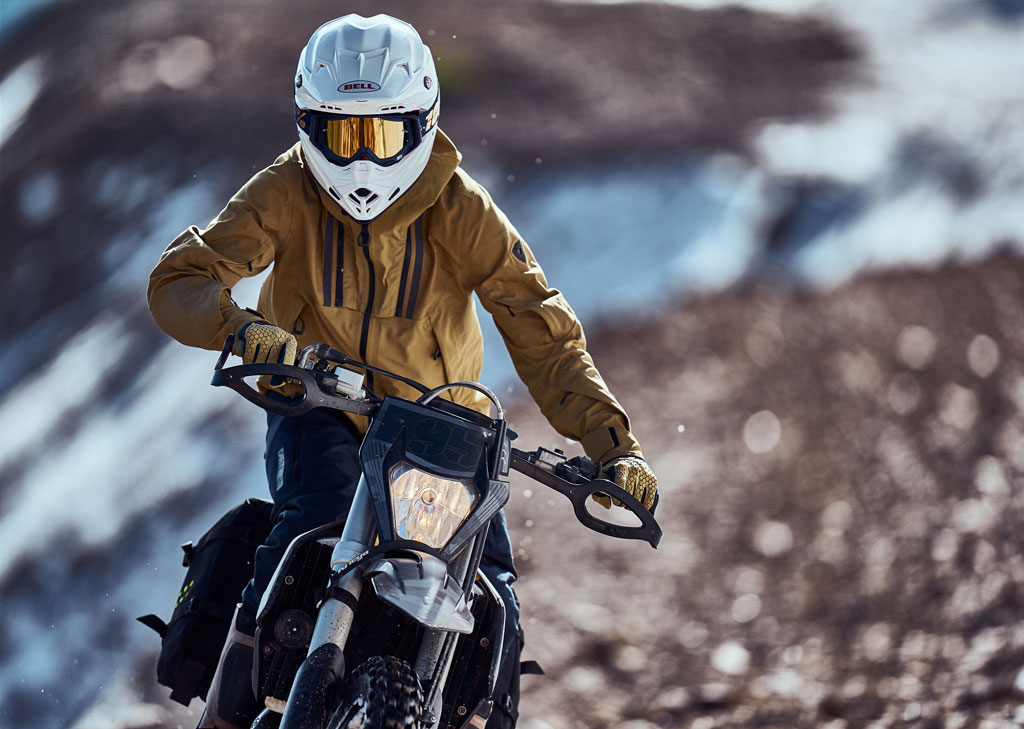 REV'IT Dirt Series Motorcycle Gear Collection
