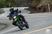 2021 Kawasaki KLX300SM First Ride Review